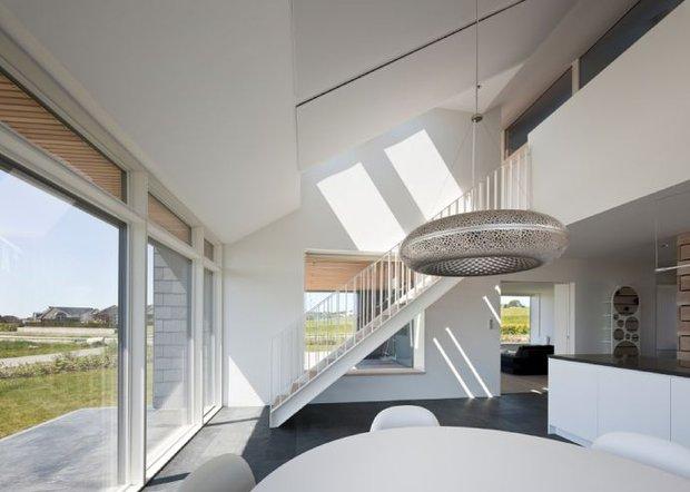активный дом проект