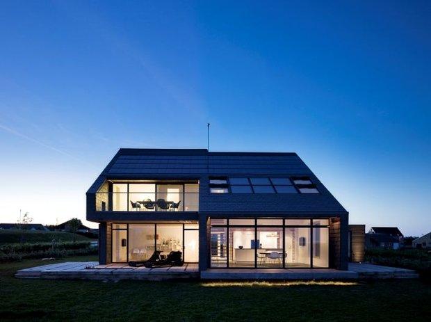 проект активный дом