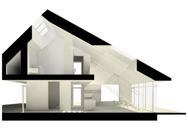 проект активного дома