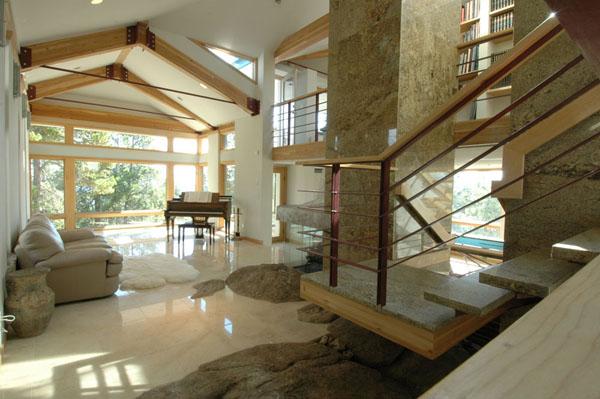 Вилла Golden Residence – гармония дизайна и природы