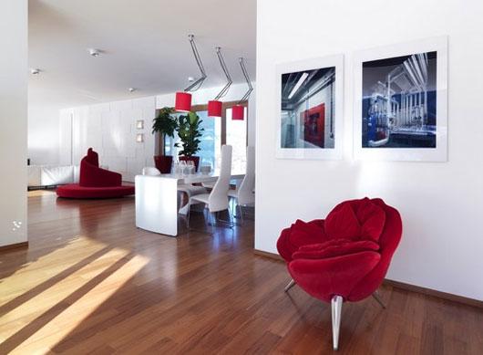 современный дом фото 3