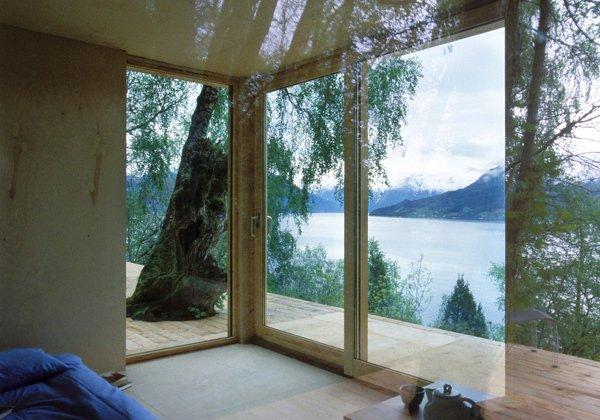 дачный дом на Озере