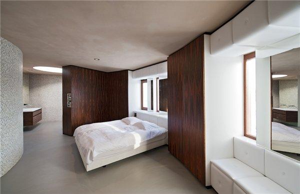 """Дом """"Dali"""" по проекту 123DV Architecture & Consult"""