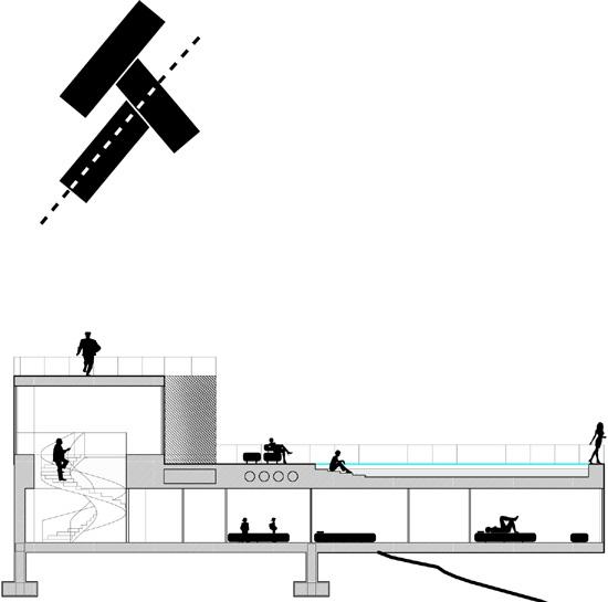 Вилла ТТ: дом по проекту We Architecture