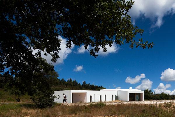 Г-образный дом фото 15