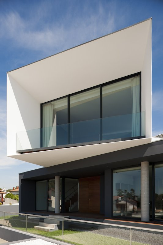 фото дома с панорамным видом