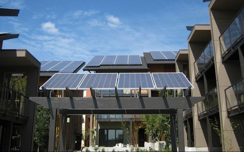 Энергонезависимый дом - фото 4