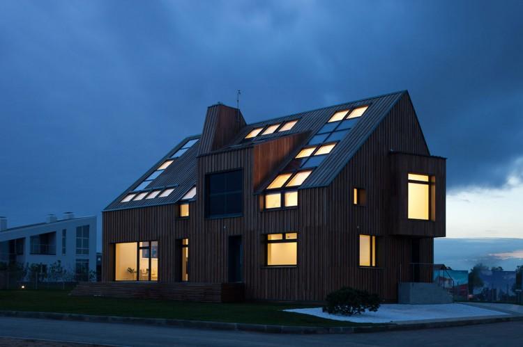 проект экологичного дома фото 41