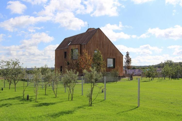 проект экологичного дома фото 2
