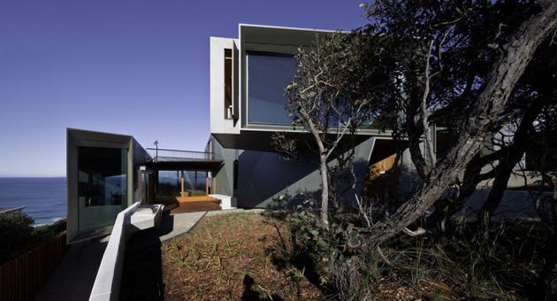 частный домик проект