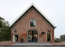 Уютный дом из старого амбара (9)