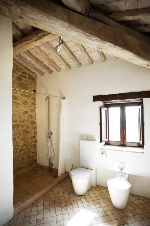 Итальянский дом Casa Bramasole