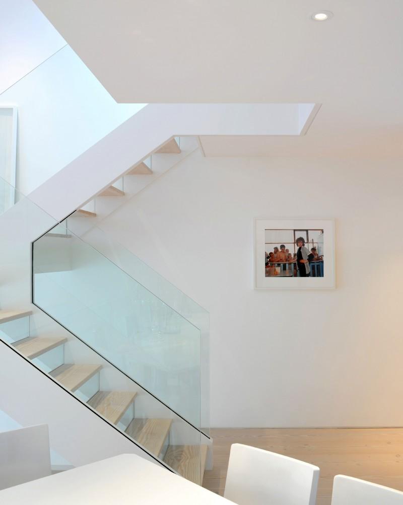 дом в английском стиле второй этаж