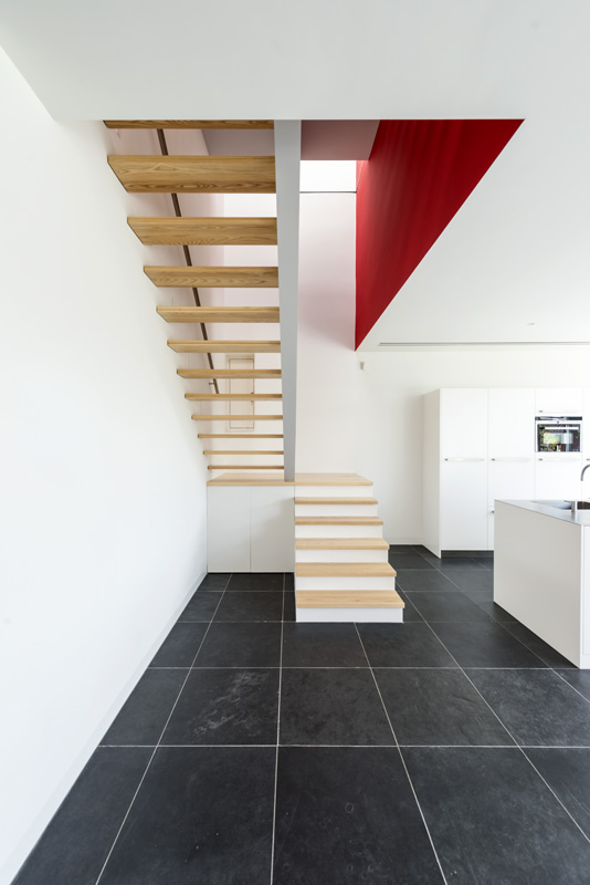 дом 10 на 10 -лестница-1