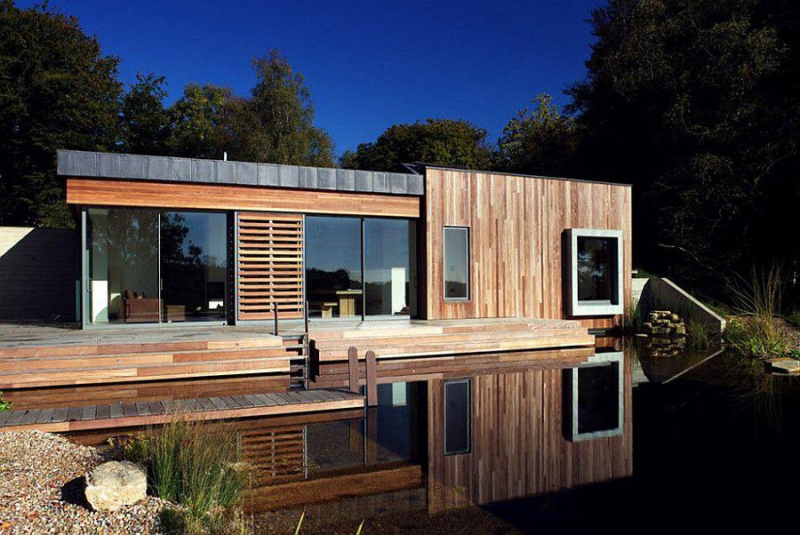 Дом 120 кв м у воды