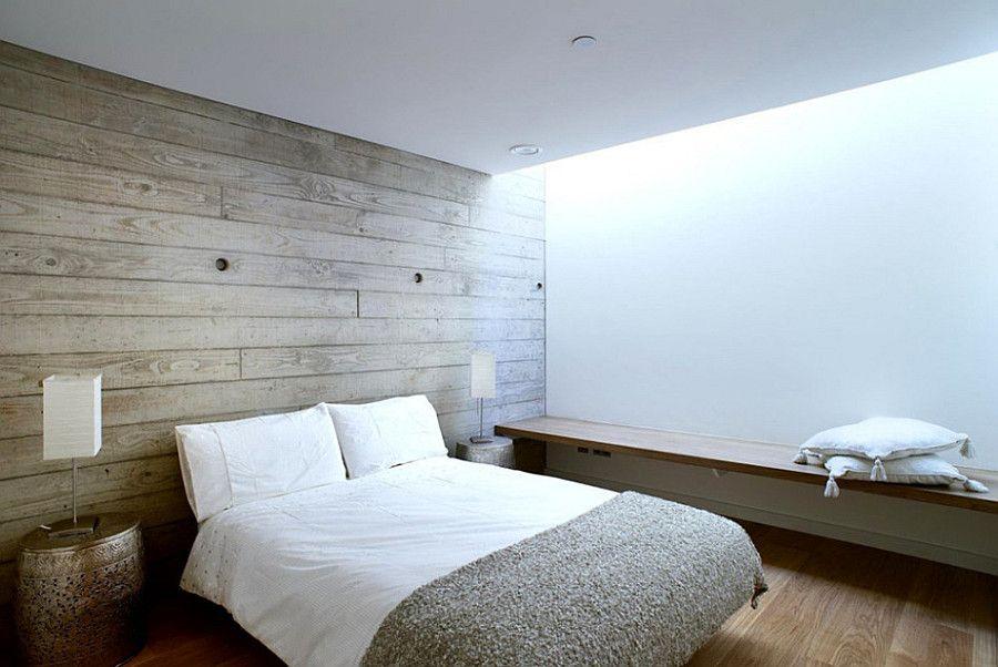 Дом 120 кв м - спальня
