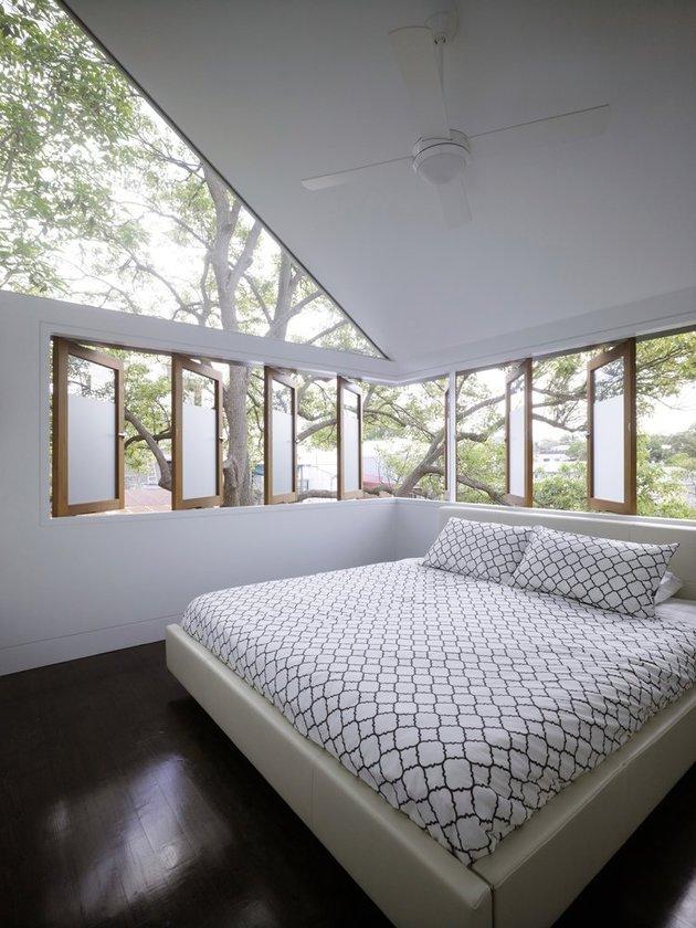 собственный дом - спальная комната