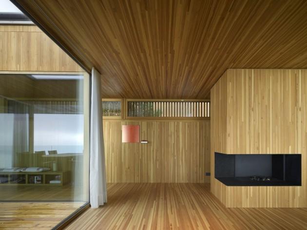 трехэтажный коттедж - фото 3