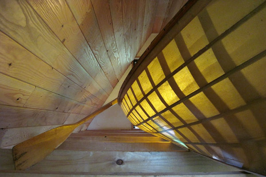 Восхитительный дачный домик фото 10