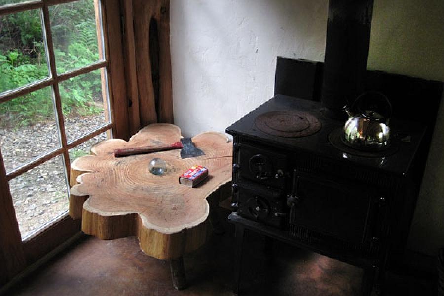 Восхитительный дачный домик фото 7