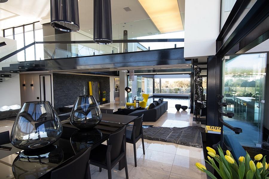 Великолепная обстановка с М площади Lifestyle Design добавить класс для дома