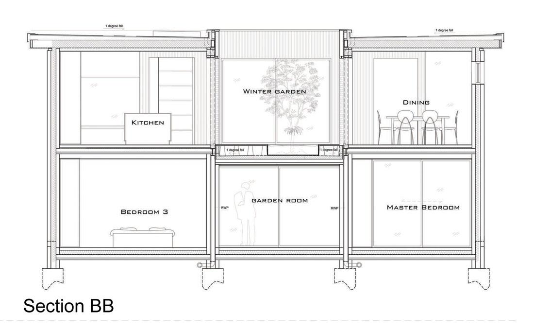 частный особняк 21