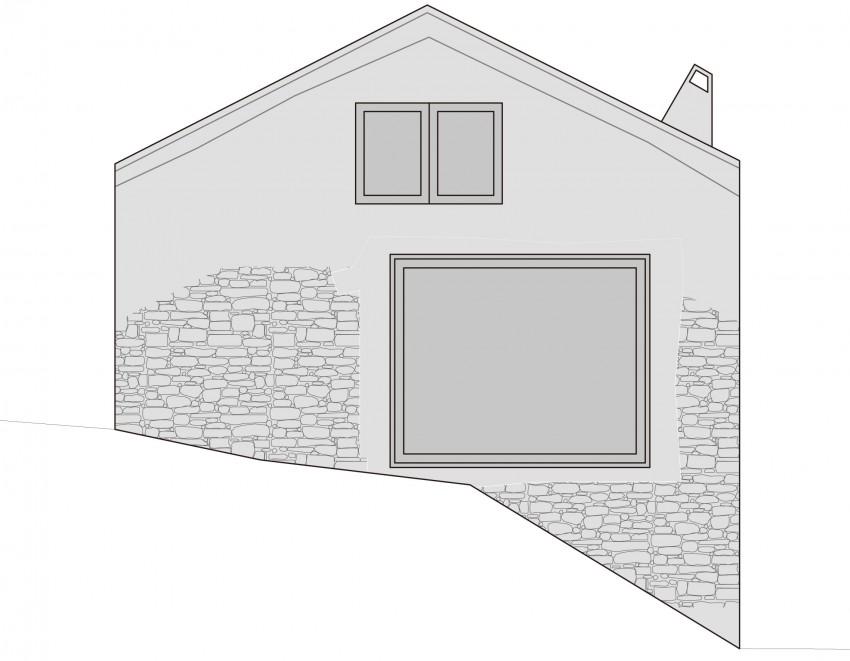 загородный домик 19