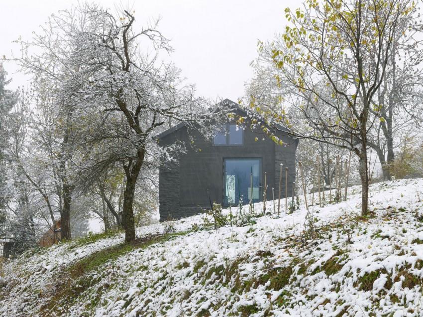 загородный домик 4