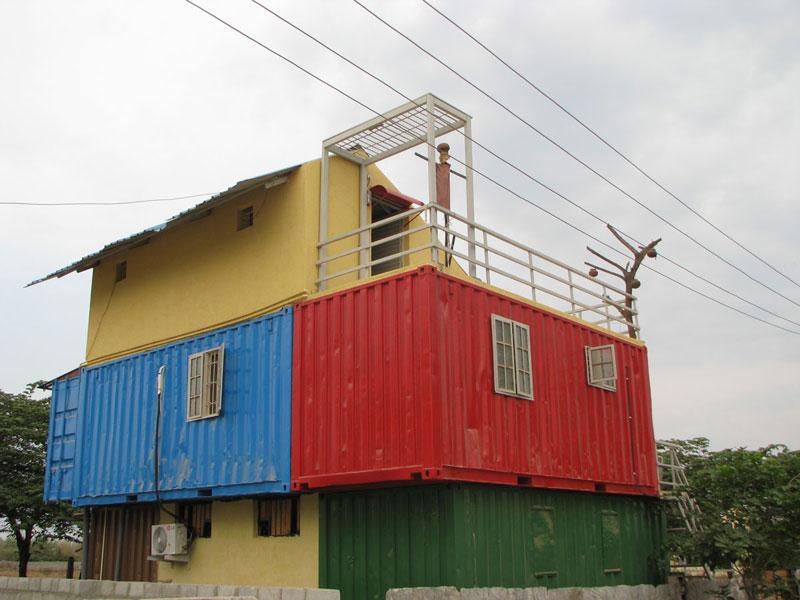 Блочное строительство домов - фото 2
