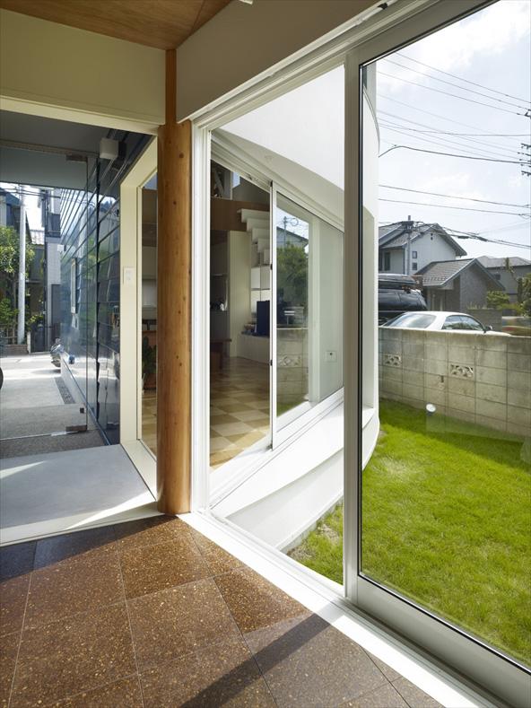 Проект дома из бетона 5