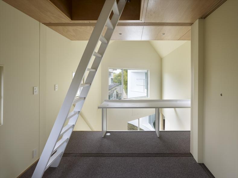 Проект дома из бетона 7