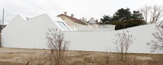 Дом на узком участке, проект Caramel Architects