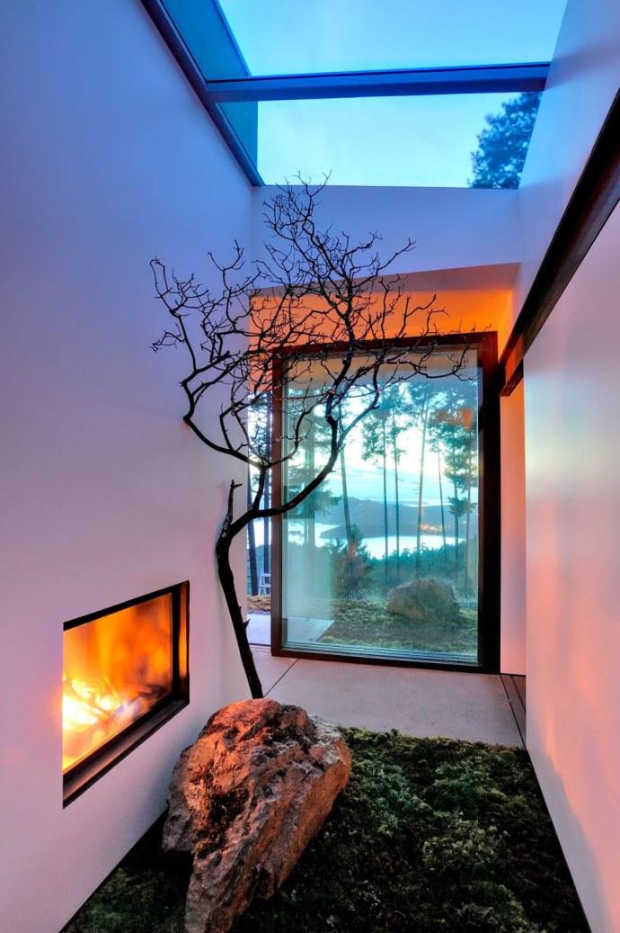 Дом с террасой 9