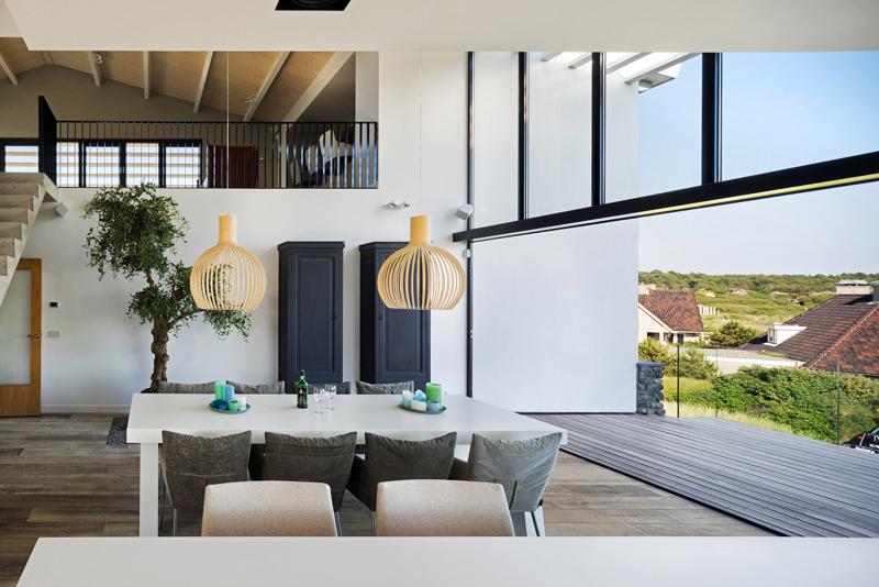 Удивительный дом из Бергена фото 6
