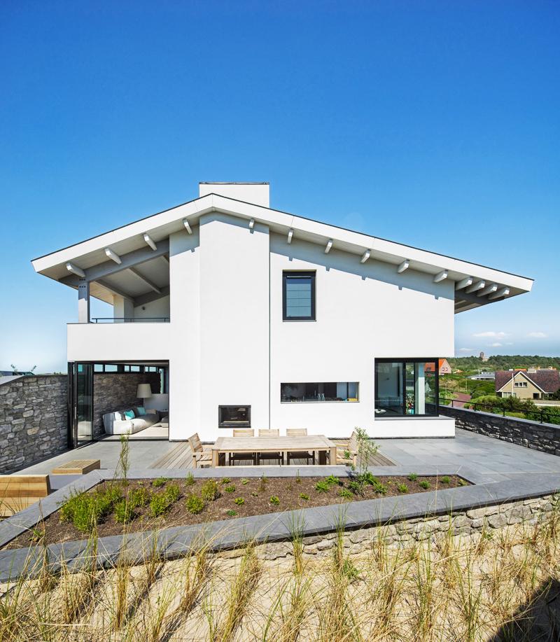 Удивительный дом из Бергена фото 5