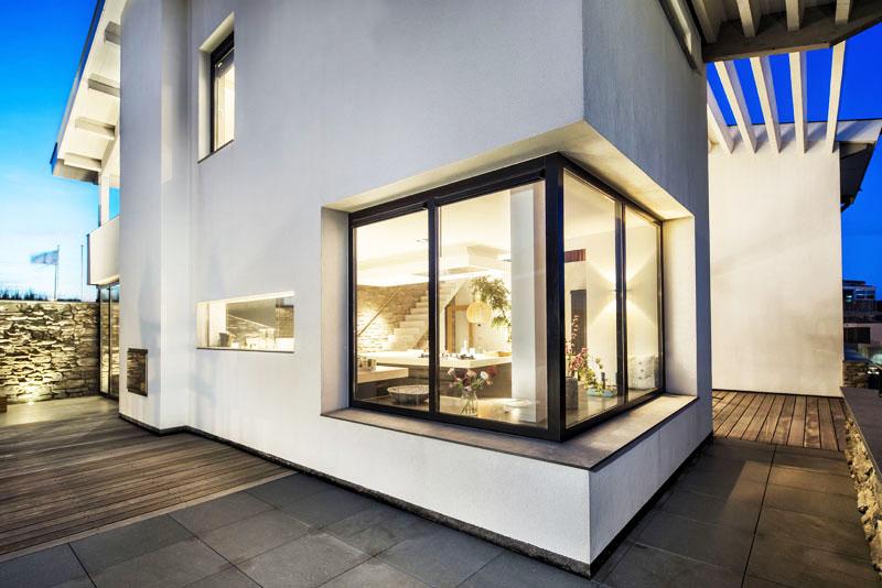 Удивительный дом из Бергена фото 3