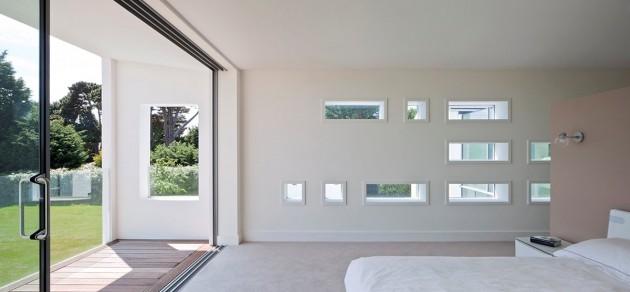 Красивый дом с четырьмя спальнями (2)