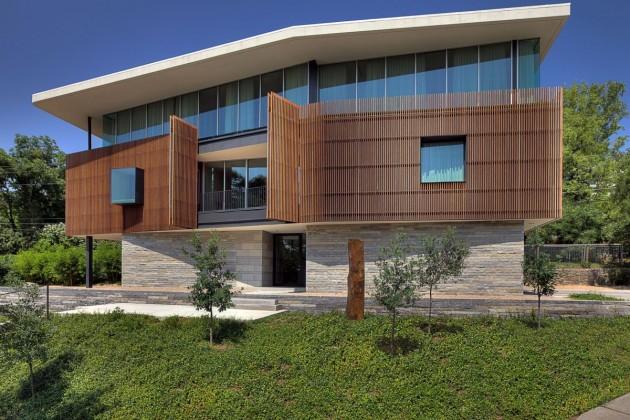 великолепный дом с большим жилым пространством фото 1