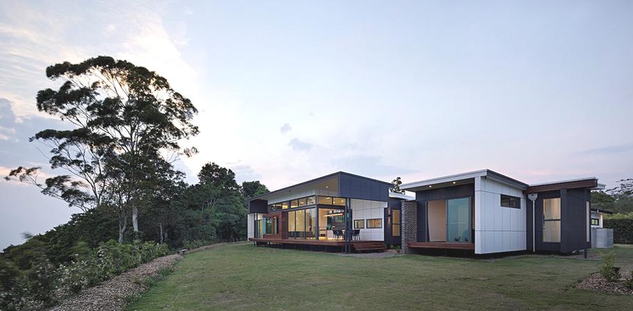 Потрясающий дом фото (2)