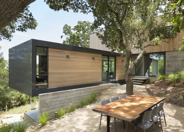 Проект частного дома 250 квм (7)