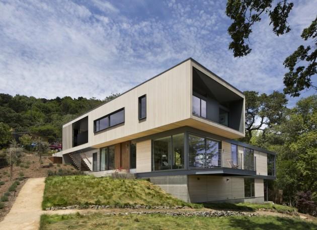 Проект частного дома 250 квм (9)