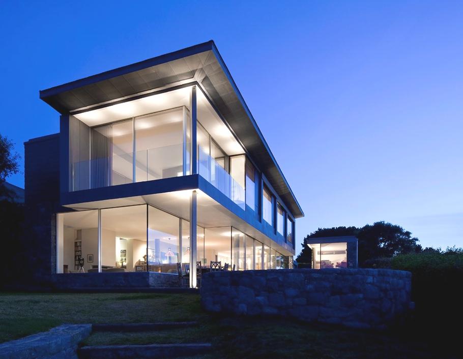 Роскошный дом фото - (1)