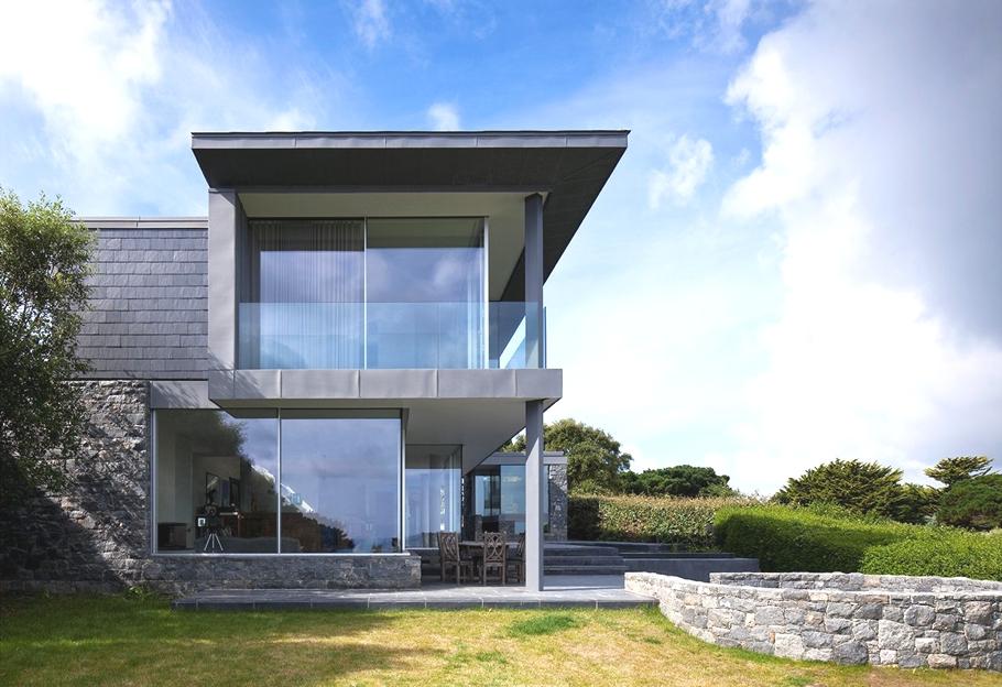 Роскошный дом фото - (5)