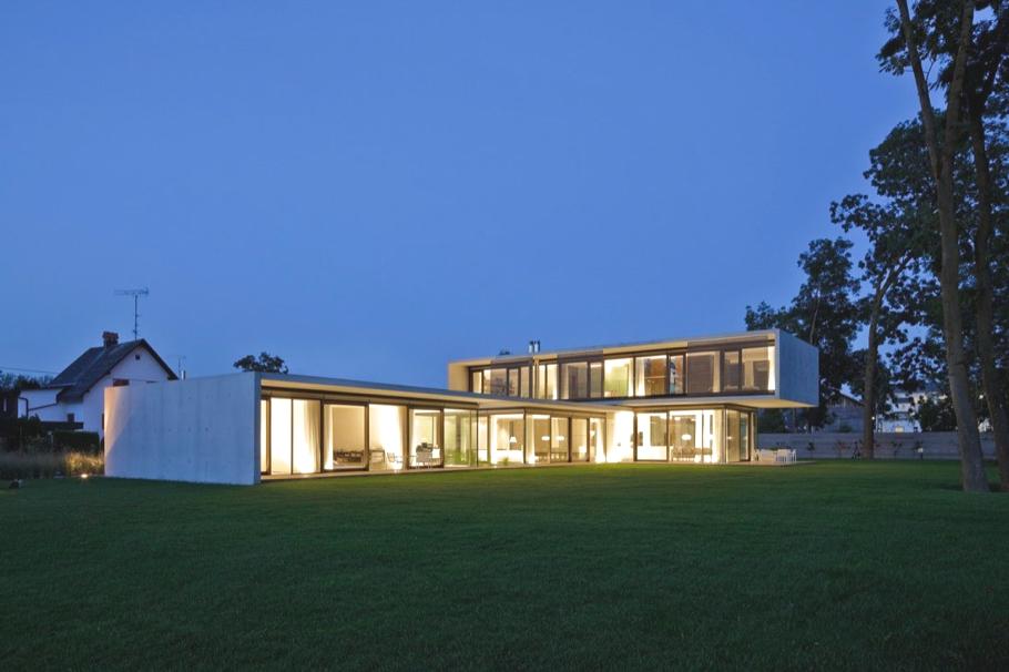 Стильный австрийский дом фото (13)