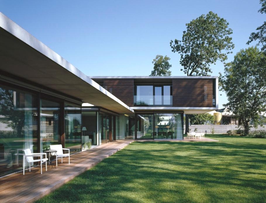 Стильный австрийский дом фото (3)