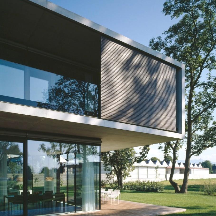 Стильный австрийский дом фото (4)