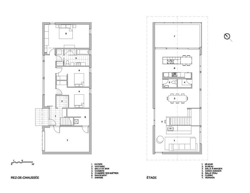 Дом прямоугольной форм (10)