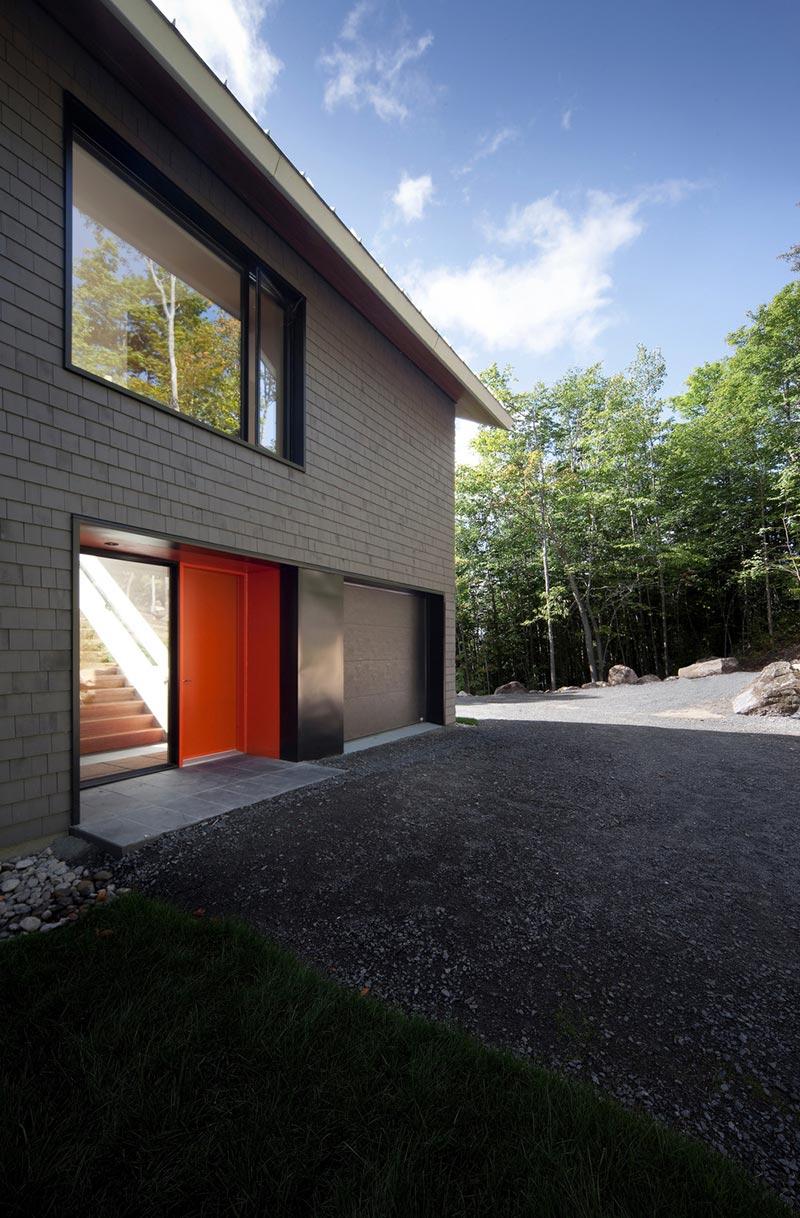 Дом прямоугольной форм (3)