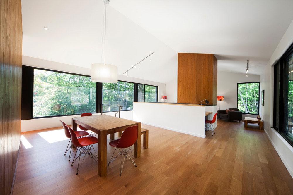 Дом прямоугольной форм (5)