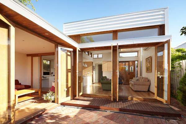 Дом в австралийском стиле (2)